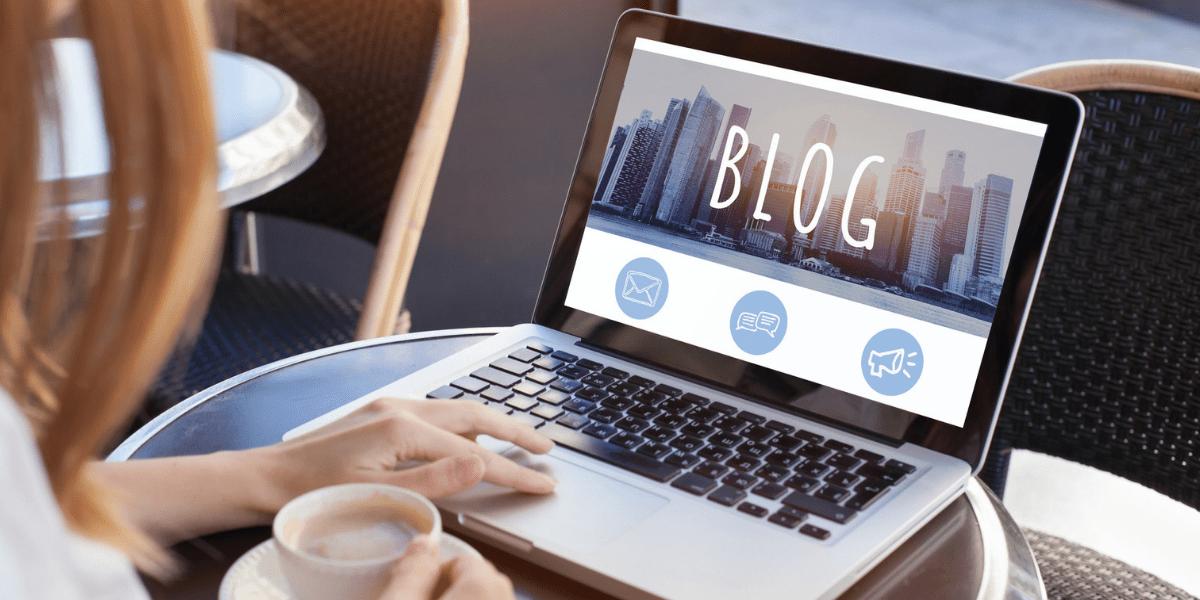 Il marketing di contenuto per l'agente immobiliare una sfida quotidiana tra blog e social media