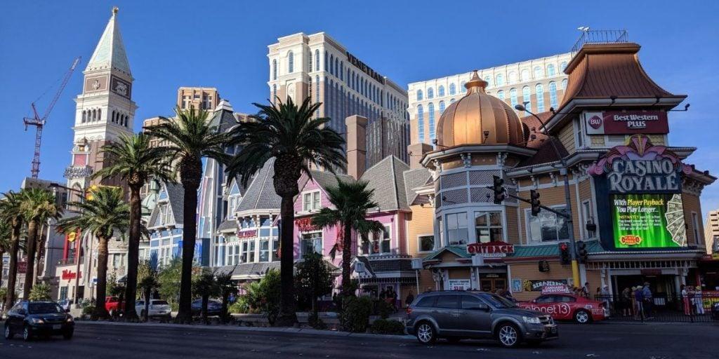 La formazione per l'agente immobiliare: 3 lezioni che ho imparato dal mio viaggio a Las Vegas!