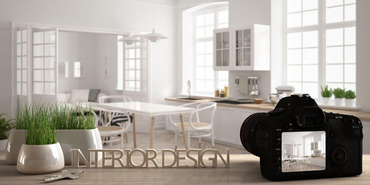 agente immobiliare e immagini professionali