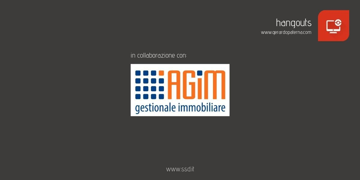 Software gestionale e CRM: l'esperienza di AgimOnLine e la sfida per l'agente immobiliare