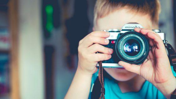 agente immobiliare foto video