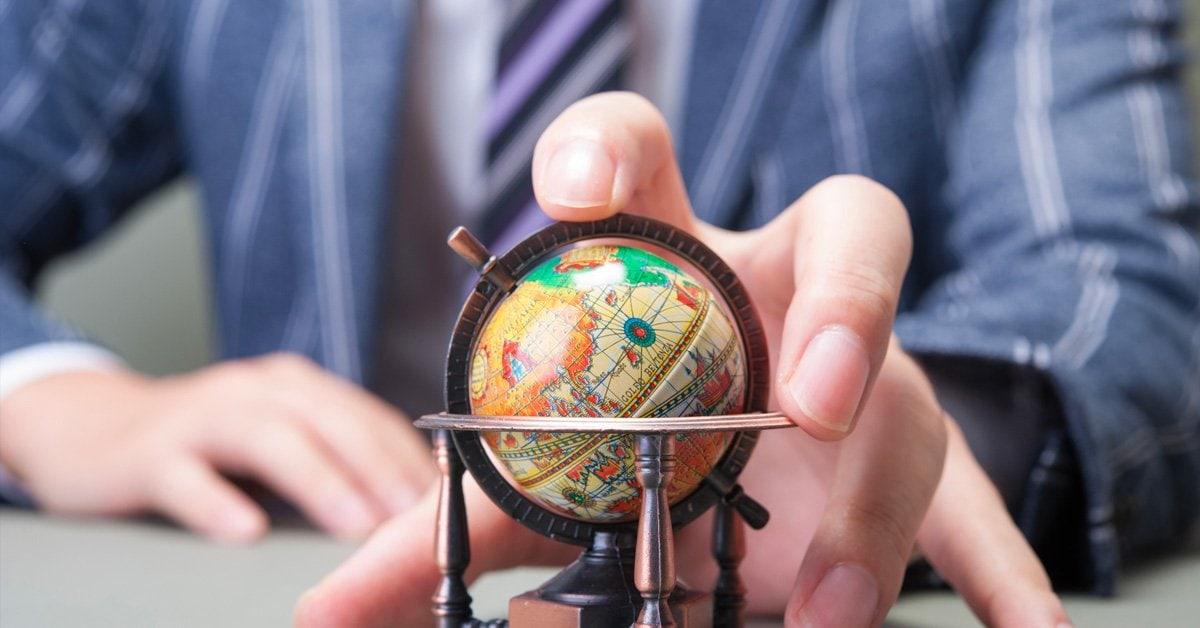 mercati internazionali