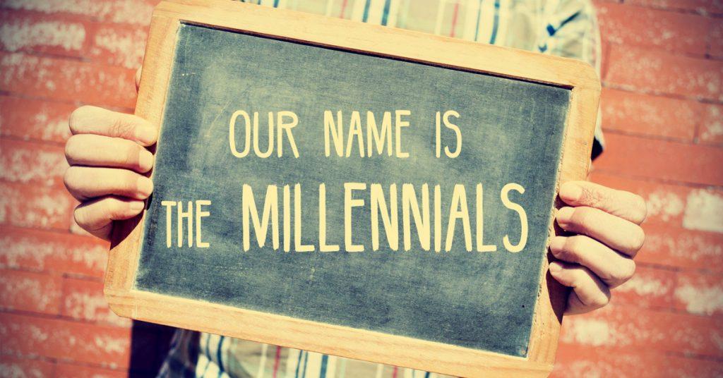 millennials immobiliare
