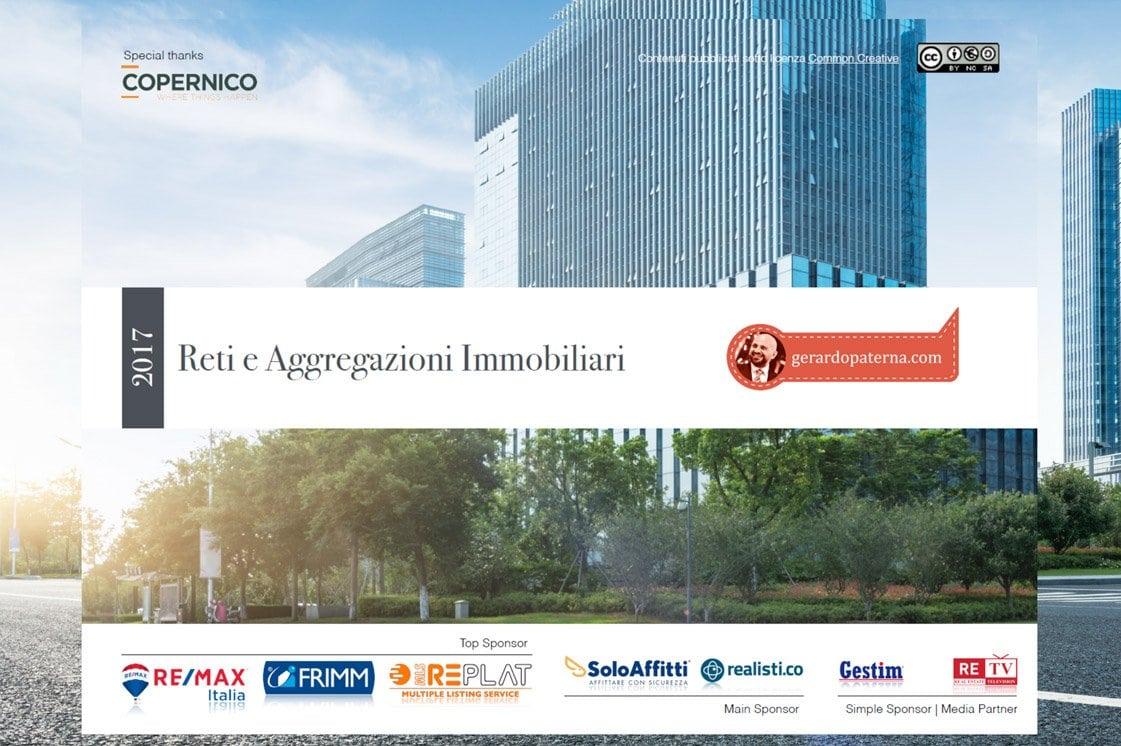 reti e aggregazioni immobiliari