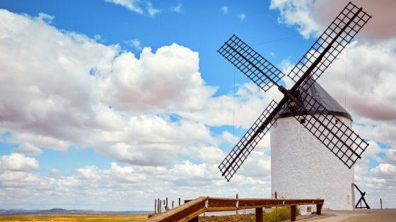 immobiliare costruisci muri o mulini a vento