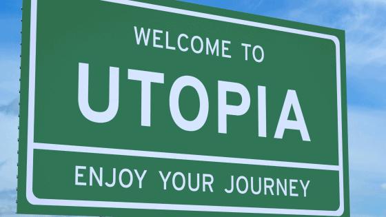utopie social per agenzie immobiliari