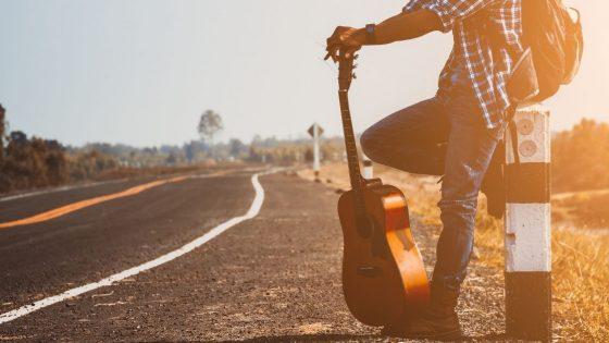 sei un artista di strada o un concertista